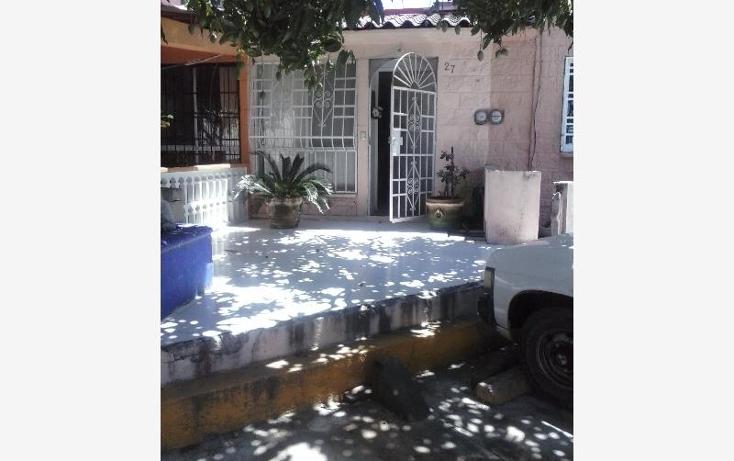 Foto de casa en venta en rio lagarto nonumber, villas diamante ii, acapulco de ju?rez, guerrero, 387578 No. 01