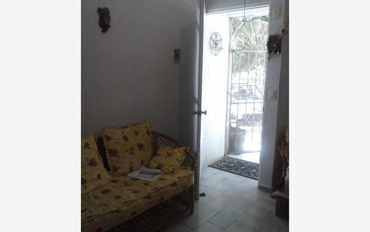 Foto de casa en venta en rio lagarto nonumber, villas diamante ii, acapulco de ju?rez, guerrero, 387578 No. 05