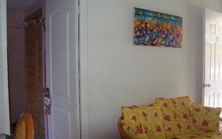 Foto de casa en venta en rio lagarto nonumber, villas diamante ii, acapulco de ju?rez, guerrero, 387578 No. 23