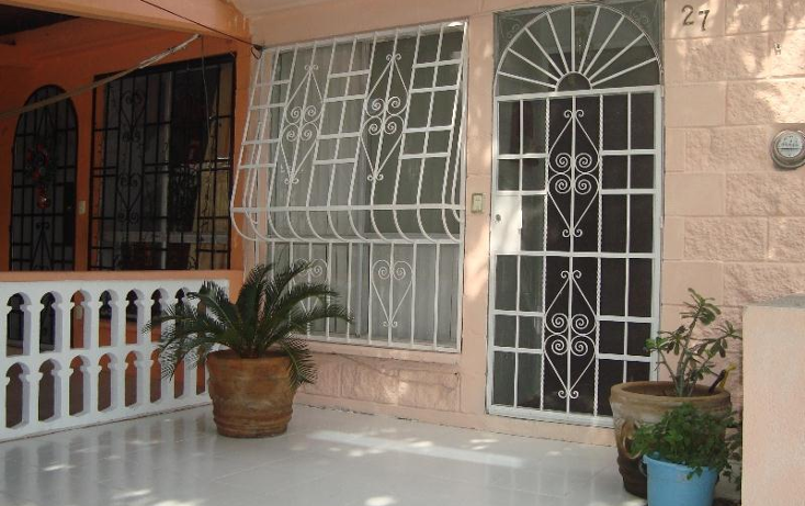 Foto de casa en venta en rio lagarto nonumber, villas diamante ii, acapulco de ju?rez, guerrero, 387578 No. 28