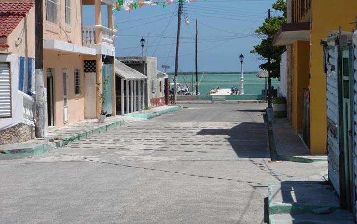 Foto de terreno comercial en venta en  , rio lagartos, r?o lagartos, yucat?n, 941087 No. 23