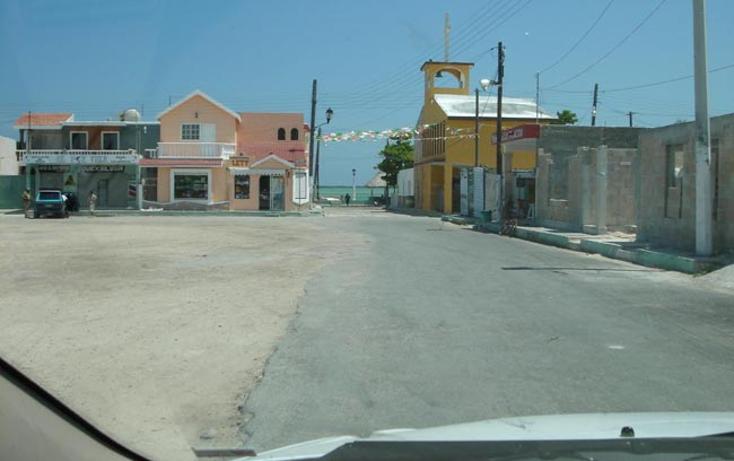 Foto de terreno comercial en venta en  , rio lagartos, r?o lagartos, yucat?n, 941087 No. 24