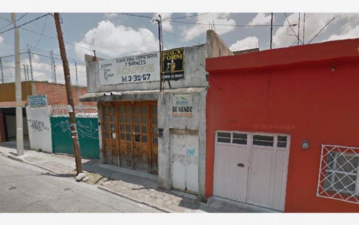 Foto de casa en venta en rio lerma 159, san miguel, celaya, guanajuato, 857049 no 01