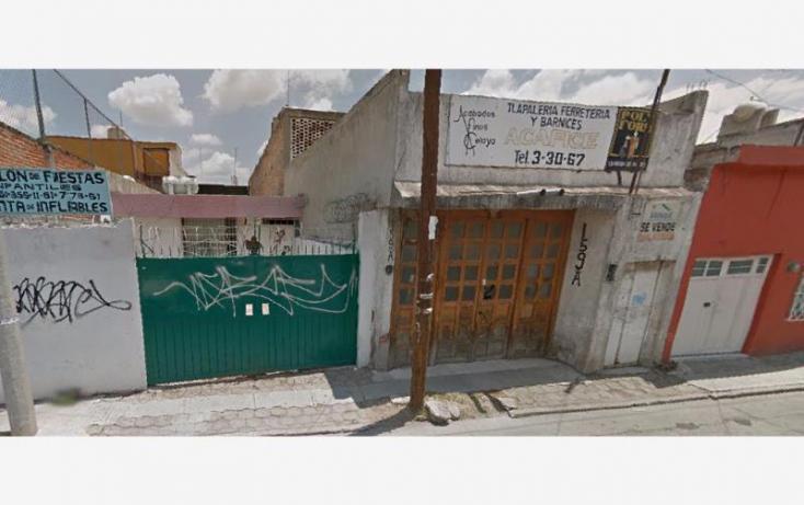 Foto de casa en venta en rio lerma 159, san miguel, celaya, guanajuato, 857049 no 02