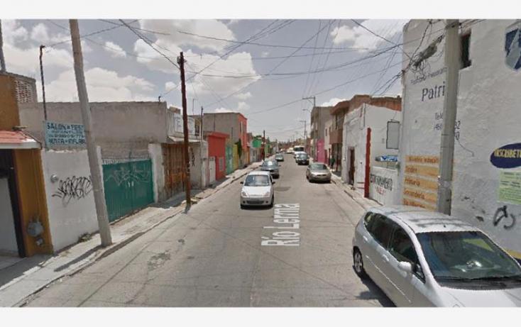 Foto de casa en venta en rio lerma 159, san miguel, celaya, guanajuato, 857049 no 03