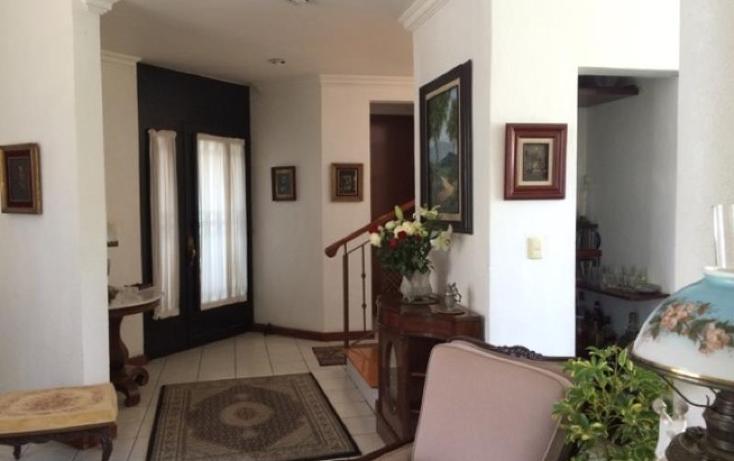 Foto de casa en venta en rio lerma 22, rincón campestre, corregidora, querétaro, 1944036 No. 03
