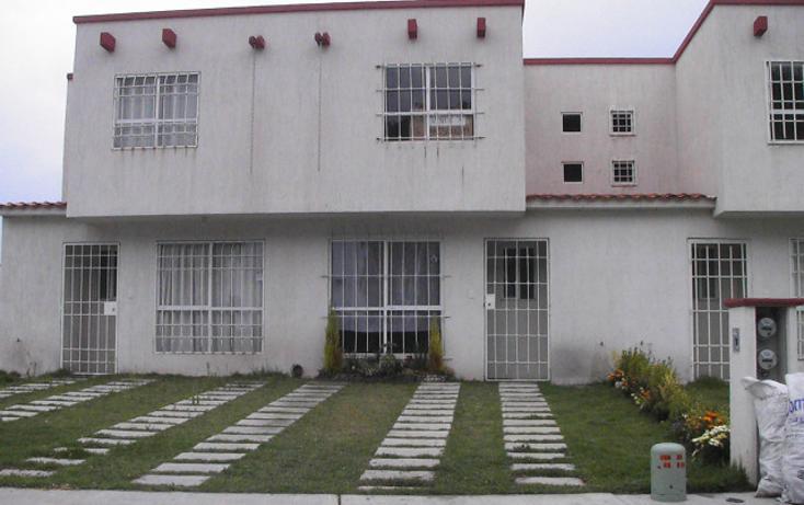 Foto de casa en venta en  , san antonio la isla, san antonio la isla, méxico, 1716620 No. 01