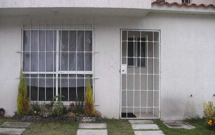 Foto de casa en venta en  , san antonio la isla, san antonio la isla, méxico, 1716620 No. 02
