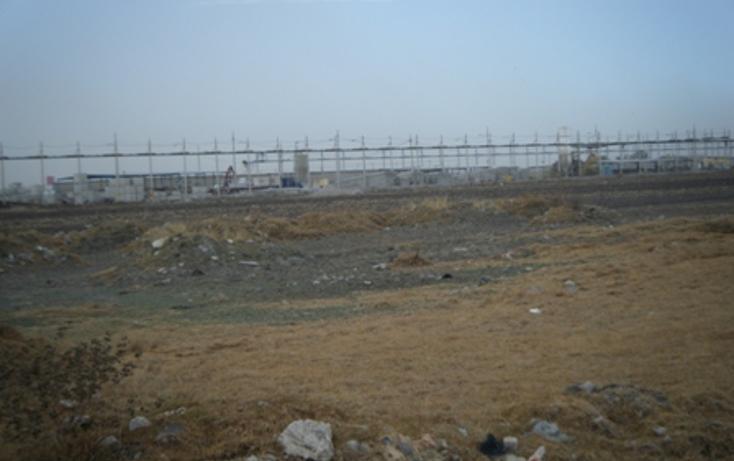 Foto de terreno habitacional en venta en rio lerma , francisco i. madero, san mateo atenco, méxico, 287266 No. 04