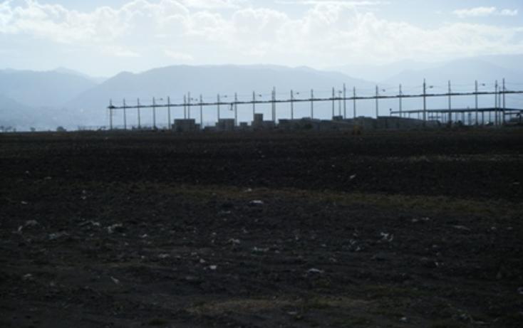 Foto de terreno habitacional en venta en rio lerma , francisco i. madero, san mateo atenco, méxico, 287266 No. 07