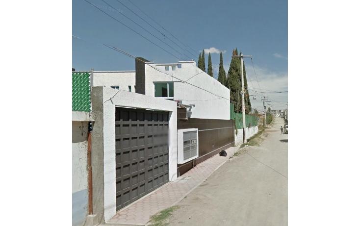 Foto de casa en venta en río lerma sur , residencial san pedro, san pedro cholula, puebla, 737739 No. 01