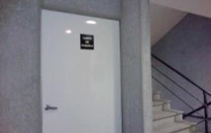 Foto de oficina en renta en  300, loreto, álvaro obregón, distrito federal, 897807 No. 07