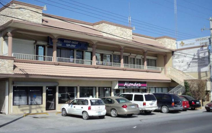 Foto de local en renta en rio mante 2322, longoria ampliación, reynosa, tamaulipas, 1194355 no 05