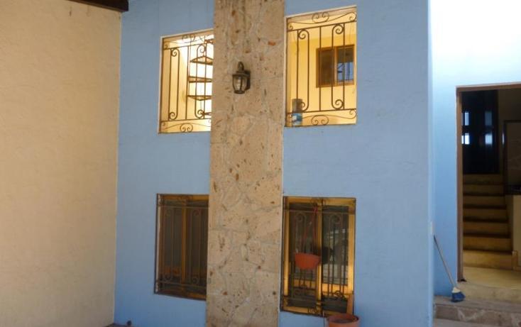 Foto de casa en venta en rio mezquitic 520, loma bonita ejidal, san pedro tlaquepaque, jalisco, 1585924 No. 05