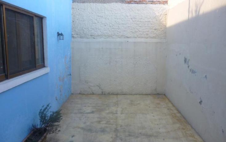 Foto de casa en venta en rio mezquitic 520, loma bonita ejidal, san pedro tlaquepaque, jalisco, 1585924 No. 11