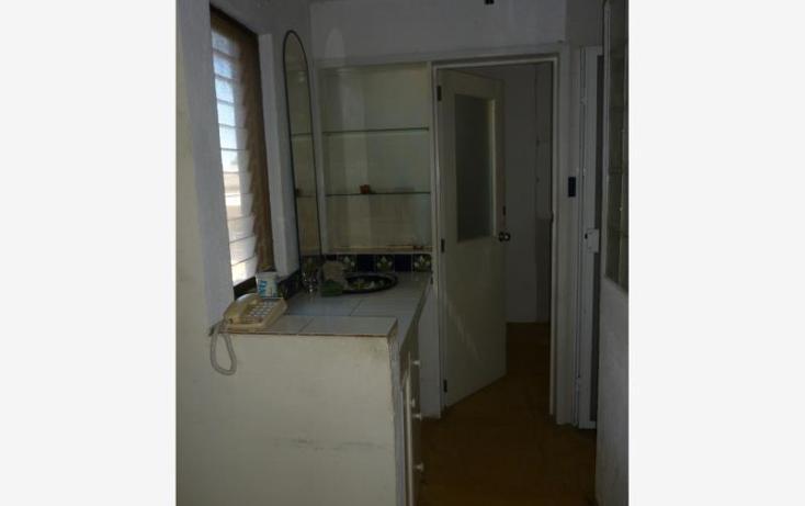 Foto de casa en venta en rio mezquitic 520, loma bonita ejidal, san pedro tlaquepaque, jalisco, 1585924 No. 22