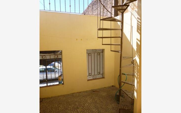 Foto de casa en venta en rio mezquitic 520, loma bonita ejidal, san pedro tlaquepaque, jalisco, 1585924 No. 25