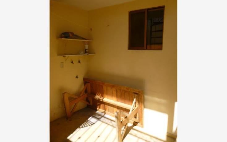 Foto de casa en venta en rio mezquitic 520, loma bonita ejidal, san pedro tlaquepaque, jalisco, 1585924 No. 26