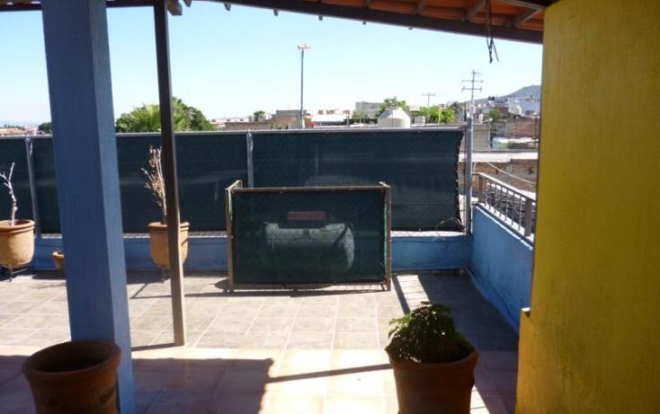 Foto de casa en venta en rio mezquitic 520, loma bonita ejidal, san pedro tlaquepaque, jalisco, 1585924 No. 31