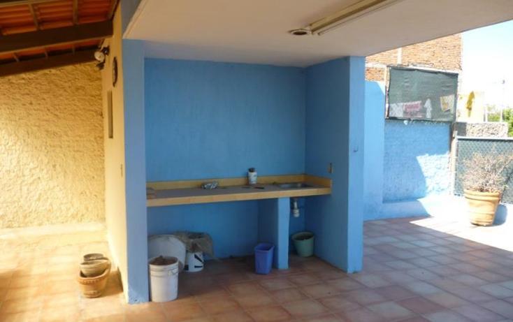 Foto de casa en venta en rio mezquitic 520, loma bonita ejidal, san pedro tlaquepaque, jalisco, 1585924 No. 32