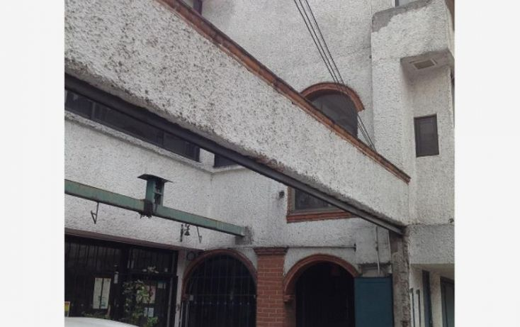 Foto de edificio en renta en rio micoac 1, insurgentes mixcoac, benito juárez, df, 1796798 no 02