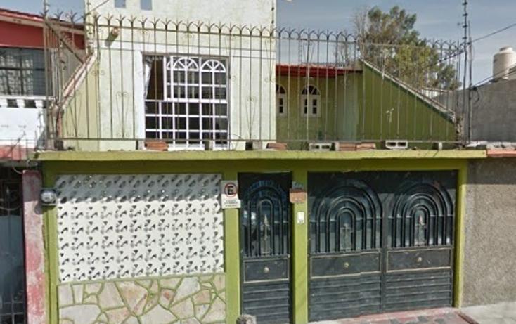 Foto de casa en venta en río miño , jardines de morelos sección ríos, ecatepec de morelos, méxico, 1626199 No. 01