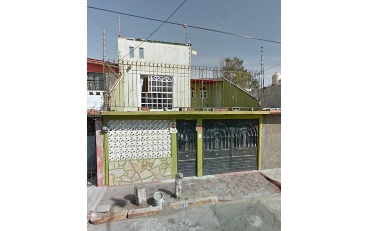 Foto de casa en venta en río miño , jardines de morelos sección ríos, ecatepec de morelos, méxico, 1626199 No. 02
