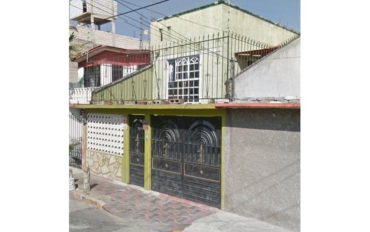 Foto de casa en venta en río miño , jardines de morelos sección ríos, ecatepec de morelos, méxico, 1626199 No. 03
