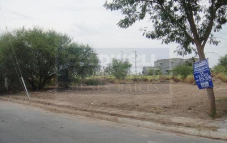 Foto de terreno habitacional en venta en rio misisipi, valle alto ampliación primera sección, reynosa, tamaulipas, 219233 no 03