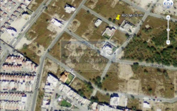 Foto de terreno habitacional en venta en rio misisipi, valle alto ampliación primera sección, reynosa, tamaulipas, 219233 no 05