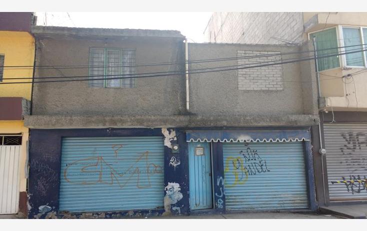 Foto de casa en venta en rio nazas 11, jardines de morelos sección ríos, ecatepec de morelos, méxico, 2044500 No. 02