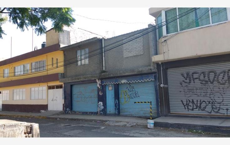 Foto de casa en venta en rio nazas 11, jardines de morelos sección ríos, ecatepec de morelos, méxico, 2044500 No. 03