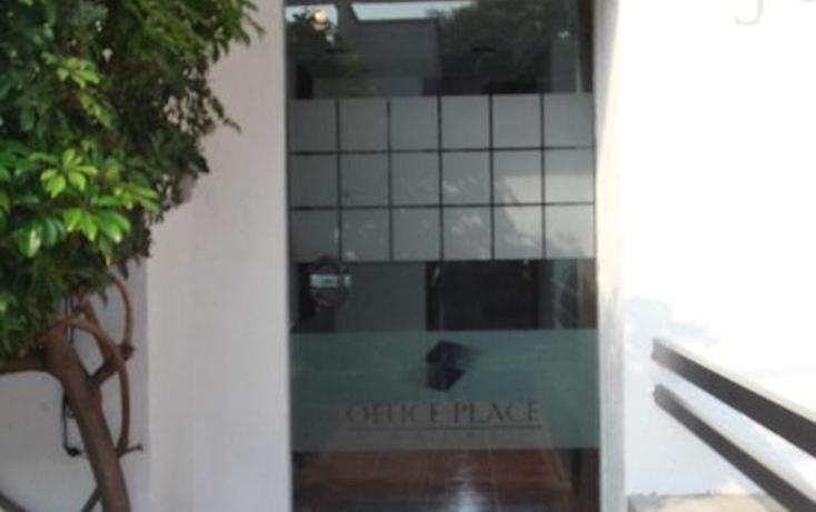 Foto de oficina en renta en rio nazas 304, vista hermosa, cuernavaca, morelos, 390526 No. 01