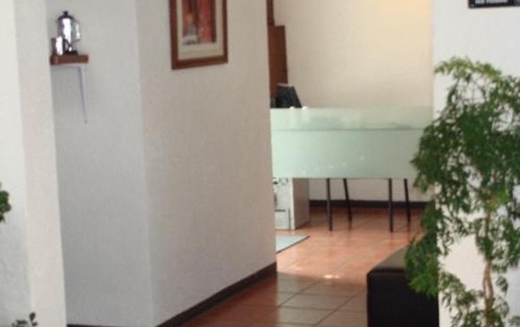 Foto de oficina en renta en rio nazas 304, vista hermosa, cuernavaca, morelos, 390526 No. 02