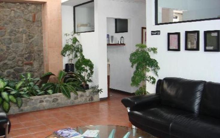 Foto de oficina en renta en rio nazas 304, vista hermosa, cuernavaca, morelos, 390526 No. 04