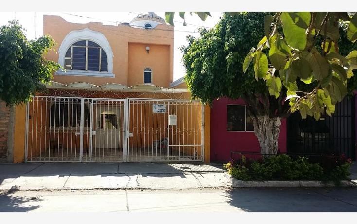 Foto de casa en venta en rio nilo 1126, quinta velarde, guadalajara, jalisco, 2784324 No. 01