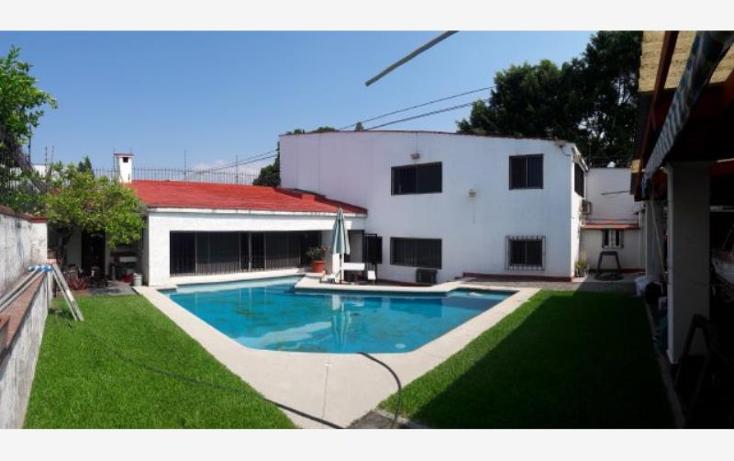 Foto de casa en venta en rio nonumber, vista hermosa, cuernavaca, morelos, 1899884 No. 01