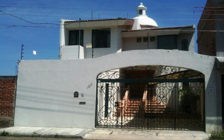 Foto de casa en venta en, río nuevo, zamora, michoacán de ocampo, 1778152 no 01