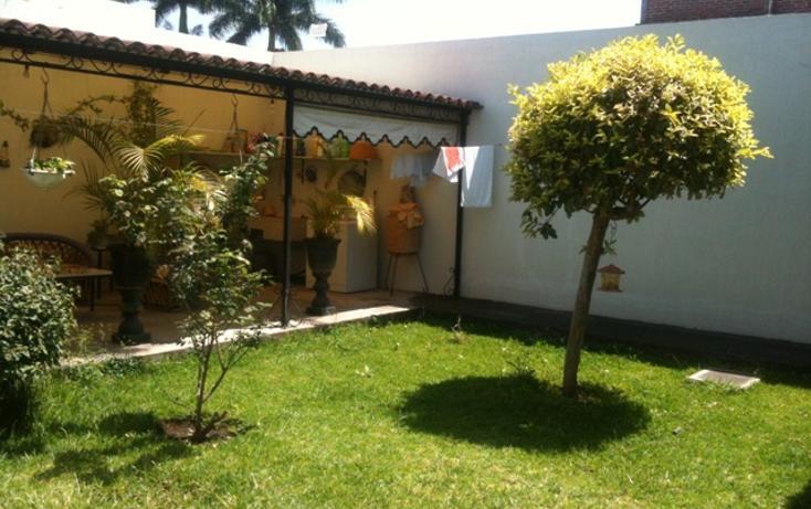 Foto de casa en venta en, río nuevo, zamora, michoacán de ocampo, 1778152 no 18
