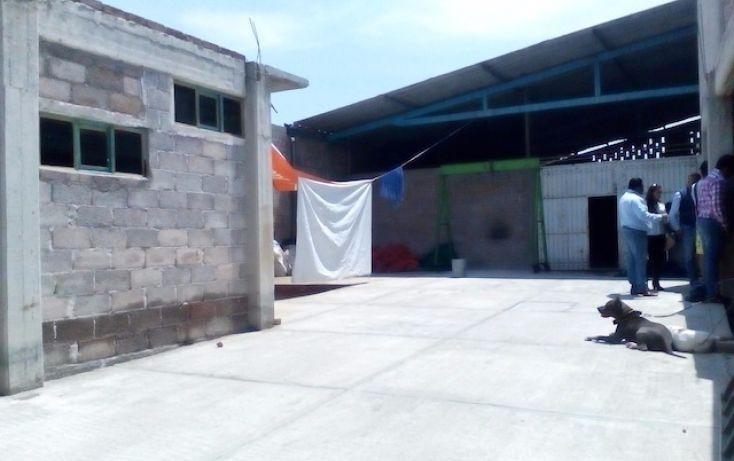 Foto de bodega en venta y renta en río pachuca, san sebastián, zumpango, estado de méxico, 1639390 no 12