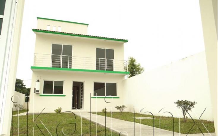 Foto de casa en venta en rio palmas 74, jardines de tuxpan, tuxpan, veracruz, 579382 no 01