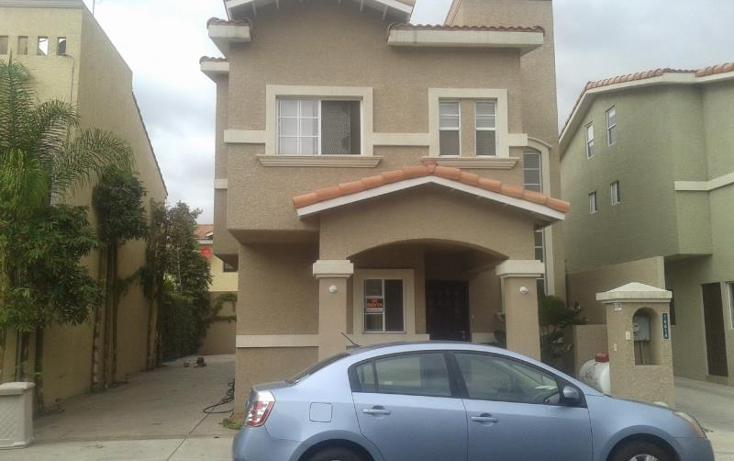Foto de casa en venta en rio panuco 16514, del r?o, tijuana, baja california, 672729 No. 02