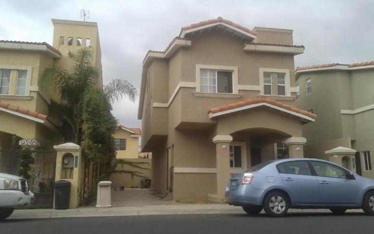Foto de casa en venta en rio panuco 16514, del r?o, tijuana, baja california, 672729 No. 04