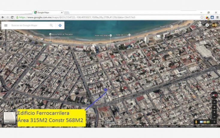 Foto de departamento en venta en rio pánuco 207, ferrocarrilera, mazatlán, sinaloa, 1785588 no 02