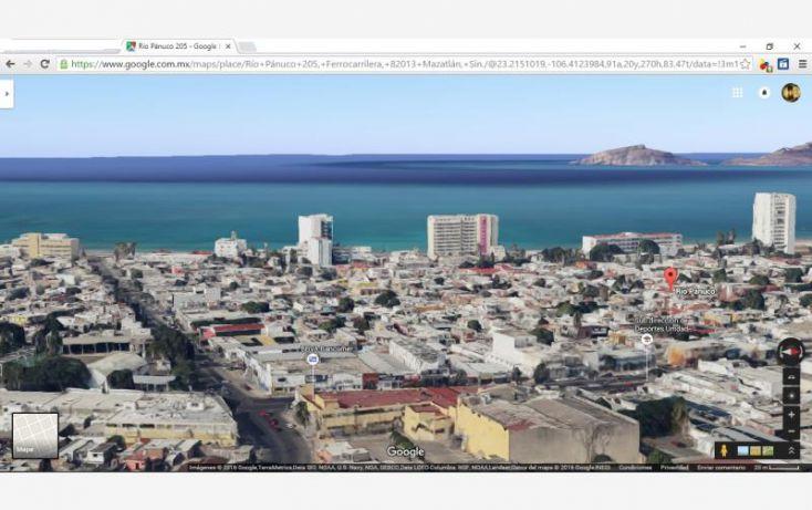 Foto de departamento en venta en rio pánuco 207, ferrocarrilera, mazatlán, sinaloa, 1785588 no 03