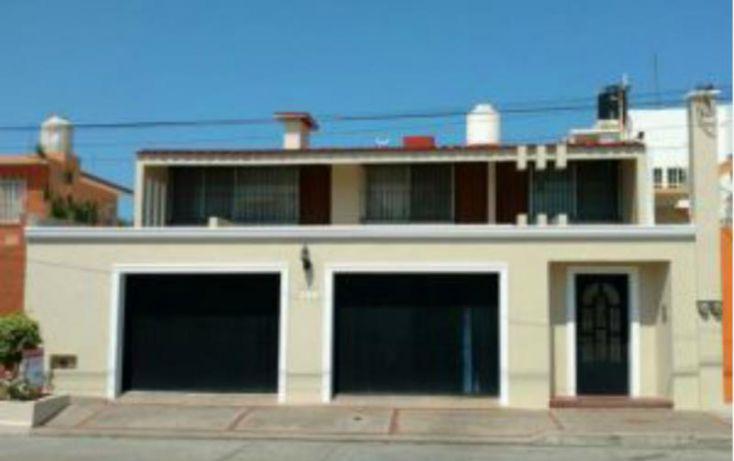 Foto de casa en venta en rio panuco 411, ferrocarrilera, mazatlán, sinaloa, 2028052 no 01