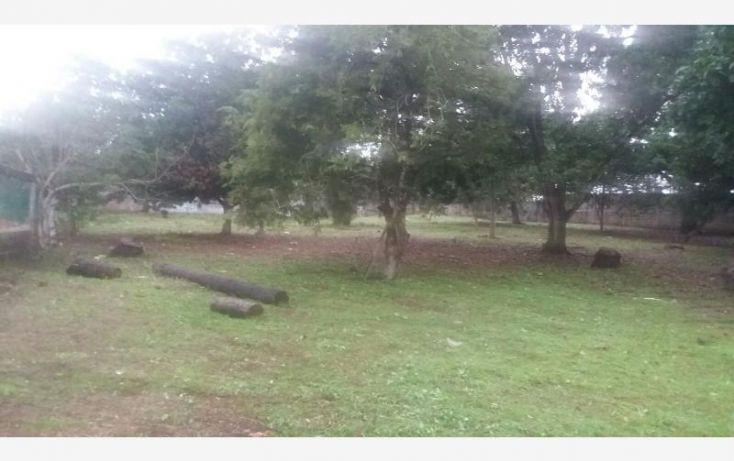 Foto de terreno comercial en venta en río panuco, cualipan, minatitlán, veracruz, 1664094 no 03