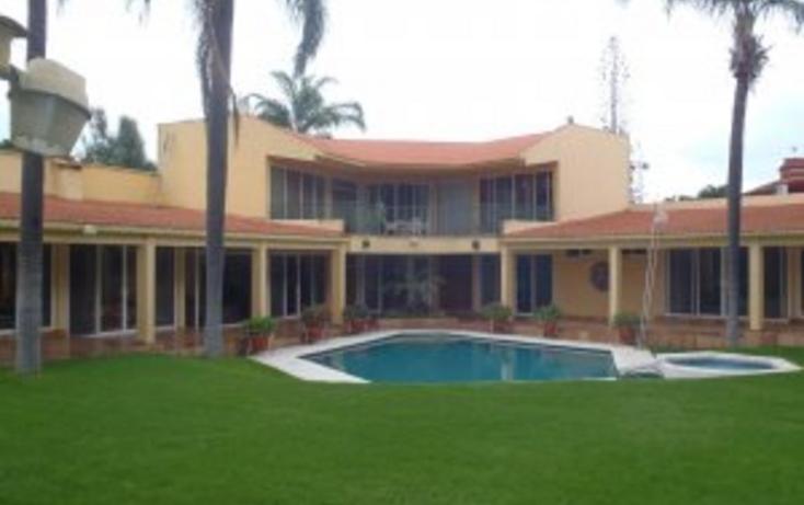 Foto de casa en venta en rio panuco , vista hermosa, cuernavaca, morelos, 2011360 No. 01