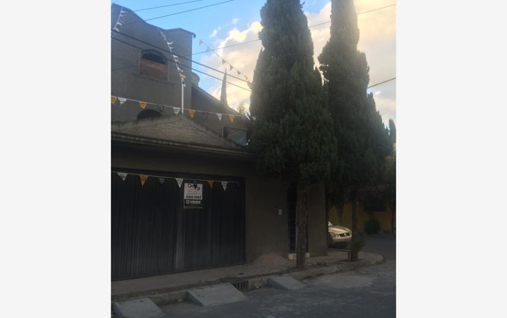 Foto de casa en venta en rio po nonumber, jardines de morelos secci?n islas, ecatepec de morelos, m?xico, 1581782 No. 01