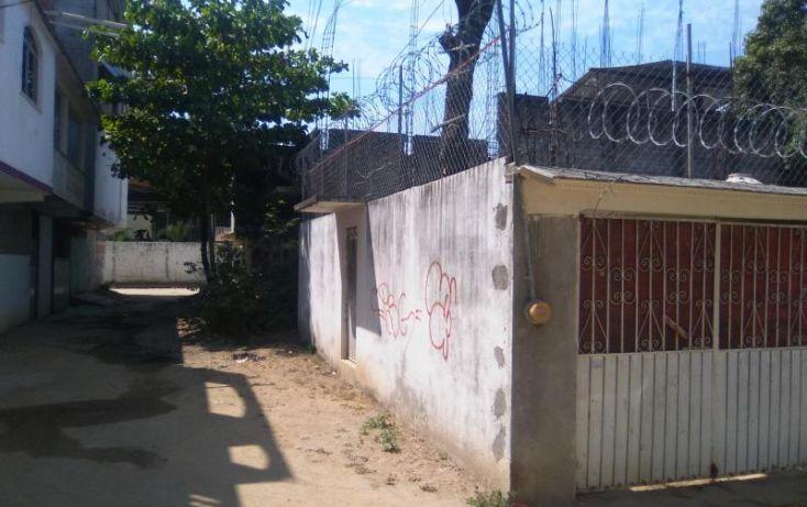 Foto de casa en venta en rio poliutla 5, arroyo seco, acapulco de juárez, guerrero, 1687728 no 02